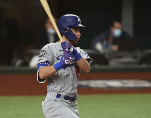 Dodgers Rumors: Cody Bellinger Will Be Able To Start Swinging Bat 4 Weeks After Shoulder Surgery