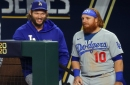 Clayton Kershaw Hopes Justin Turner Finds 'Solace' In Importance To Dodgers
