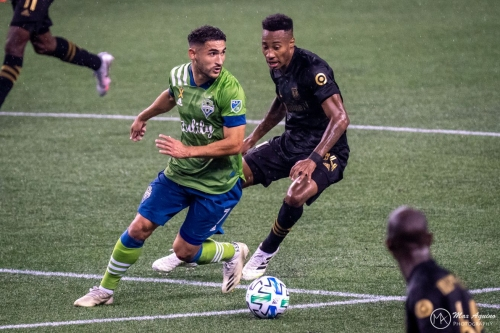 Sounders vs LAFC: Scouting report