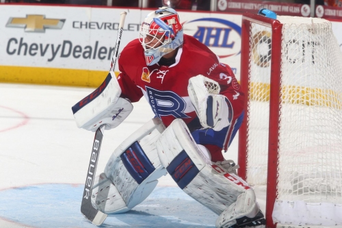 How ECHL teams choosing suspension for 2020-21 impacts the Canadiens