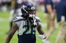 Shaquill Griffin, Quinton Dunbar, Ethan Pocic ruled out for Week 11