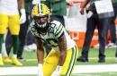 Kevin King getting healthier in Packers' first Week 11 injury report