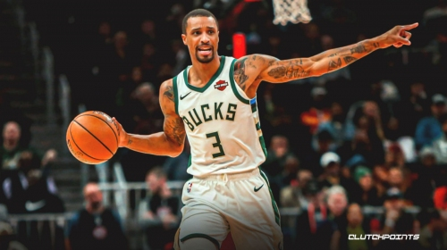 Rumor: George Hill to receive trade interest from Lakers, Clippers, Warriors, Celtics, Heat