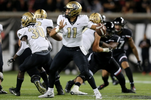 UCF Knights: A look at No. 7 Cincinnati Bearcats football's next opponent