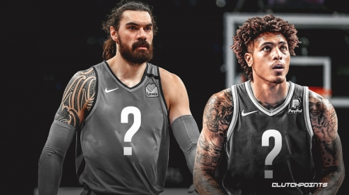 RUMOR: Thunder looking to trade Kelly Oubre Jr., Steven Adams