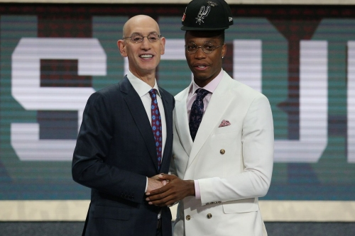 It's time for the 2020 NBA Draft