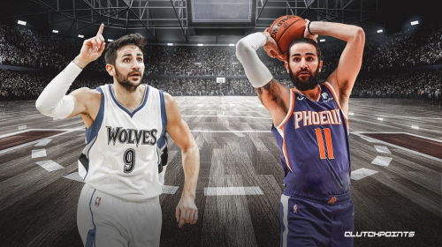 Ricky Rubio, Timberwolves reunion possible with Thunder talking trade