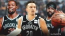 Landry Shamet's 2-word reaction to 3-team trade with Clippers, Pistons