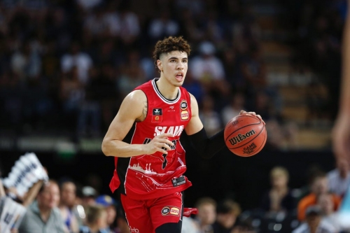 NBA draft winners and losers: Hornets make splash with LaMelo Ball; Knicks have a logjam