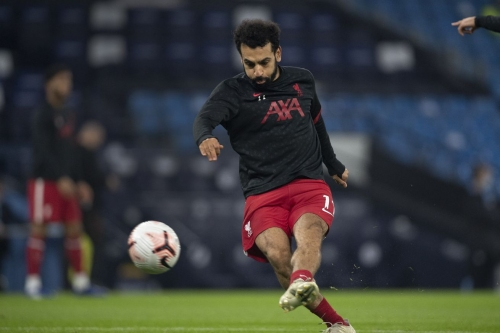 Major Link Soccer: Liverpool's Mo Salah is still COVID positive
