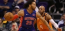 NBA Rumors: Lakers Could Acquire Derrick Rose For Kyle Kuzma & JaVale McGee, Per 'Lake Show Life'