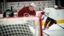 Christian Dvorak, Derek Stepan, Arizona Coyotes back on ice for limited voluntary workouts