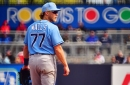 Rays prospects and the Rule 5 Draft