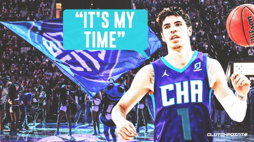 LaMelo Ball: 3 bold predictions for his rookie season with the Hornets