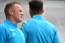 Wayne Rooney's Ferguson claim with Man United legend set for managerial debut