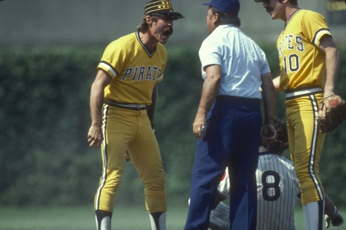 Cubs historical sleuthing: Pirates vs. Cubs edition
