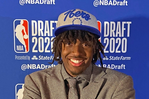 2020 NBA Draft Grades Roundup: How experts feel about the Sixers draft picks