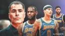Lakers GM Rob Pelinka teases Kyle Kuzma's future