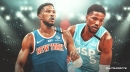 Timberwolves make Malik Beasley available in a trade, Knicks are interested