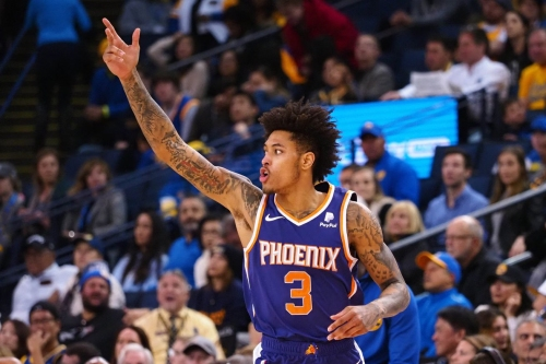 Warriors Land Oubre in Deal with Thunder