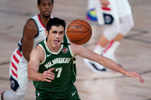 Bucks will reportedly waive Ilyasova, crushing hopes of salvaging Bogdanovic sign-and-trade