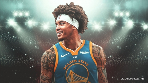 Report: Thunder trade Kelly Oubre Jr. to Warriors