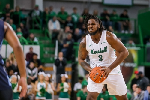 Herd's Bennett played weight-ing game during COVID-19