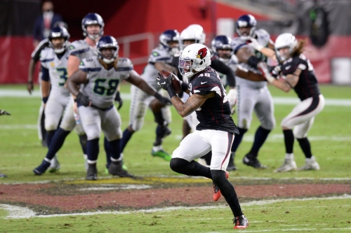 Watch Cardinals - Seahawks on Thursday Night Football because it'll be great football