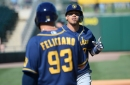 Milwaukee Brewers Rule 5 Draft Eligible Players