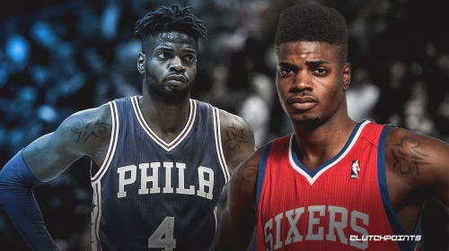 Nerlens Noel could sign with Sixers in free agency