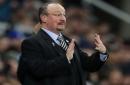 Rafael Benitez open to Newcastle United return