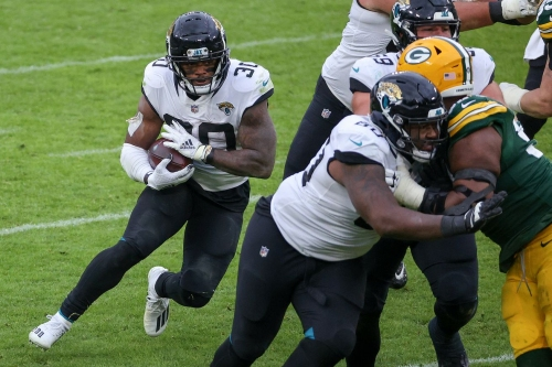 How to watch Steelers vs. Jaguars: Time, TV Schedule, and game information