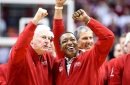 You Tube Gold: The Time Bob Knight And Isaiah Thomas's Brother Were About To Take It Outside