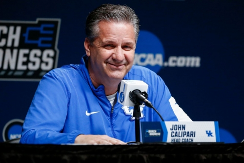 Friday Quickies: Big Blue Madness Edition