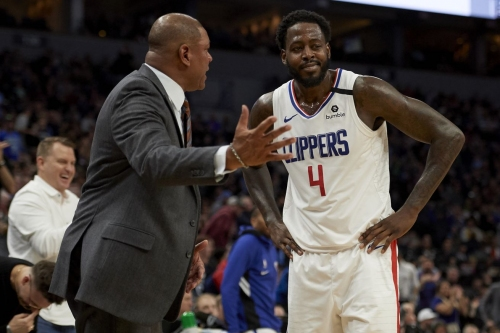 Backup Big Man Targets for the Sixers in Free Agency