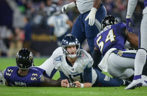 Ravens vs. Titans scouting report for Week 11: Who has the edge?