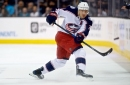 Jackets 20: Jack Johnson's willingness to commit to a floundering franchise helped begin a culture change