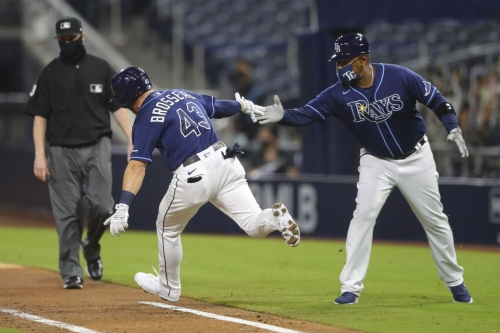 View from the Catwalks: Chapman finally has suspension hearing
