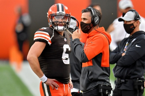 Eagles vs. Browns Game Preview: 6 questions and answers with the enemy