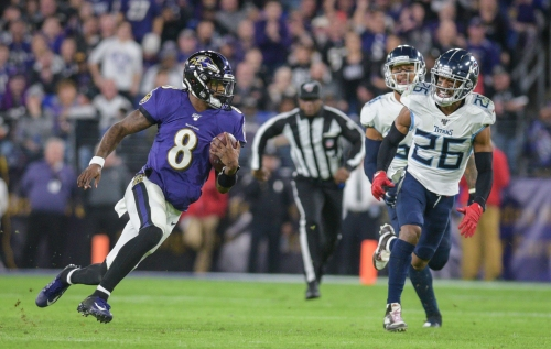 Ravens vs. Titans staff picks: Who will win Sunday's Week 11 game in Baltimore?