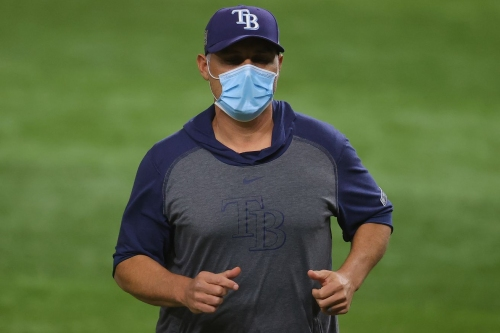 The 2020 Rays finally conquered Third-Order Winning Percentage
