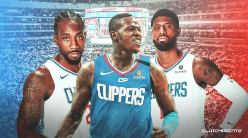RUMOR: Terry Rozier trade on Clippers radar