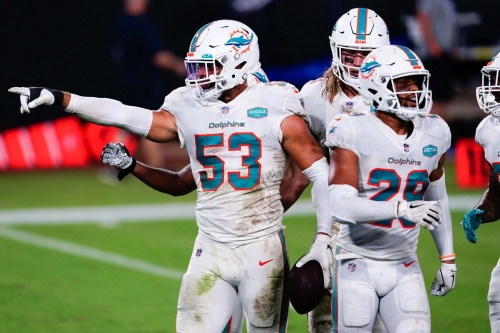 Dolphins vs Broncos injury report: Drew Lock, Kyle Van Noy upgraded on Thursday