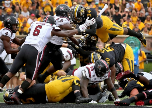 Matter's SEC Picks: Can Mizzou's limited lineup bring home the Mayor's Cup?