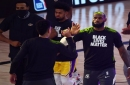 Lakers News: LeBron James Bids Farewell To Danny Green, Quinn Cook