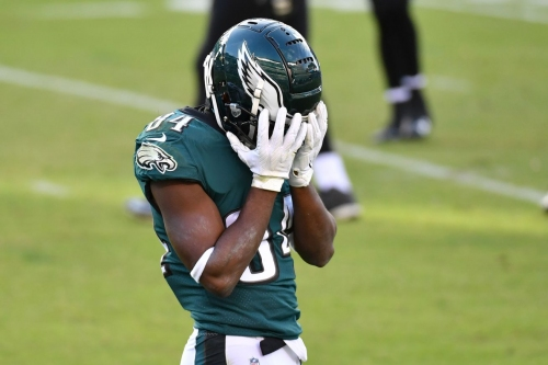 Eagles fan confidence drops to second lowest in the NFL