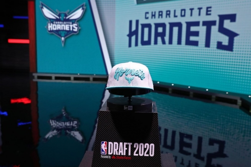 Jersey numbers and tidbits from the Hornets' draft pick media availability