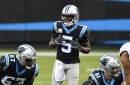 Christian McCaffrey out, Teddy Bridgewater questionable for Panthers-Lions