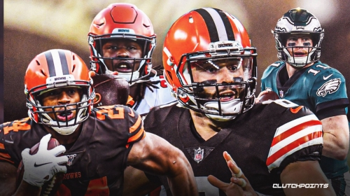 4 bold Browns predictions for Week 11 vs. Eagles