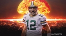 How Aaron Rodgers, Packers could explode against Colts